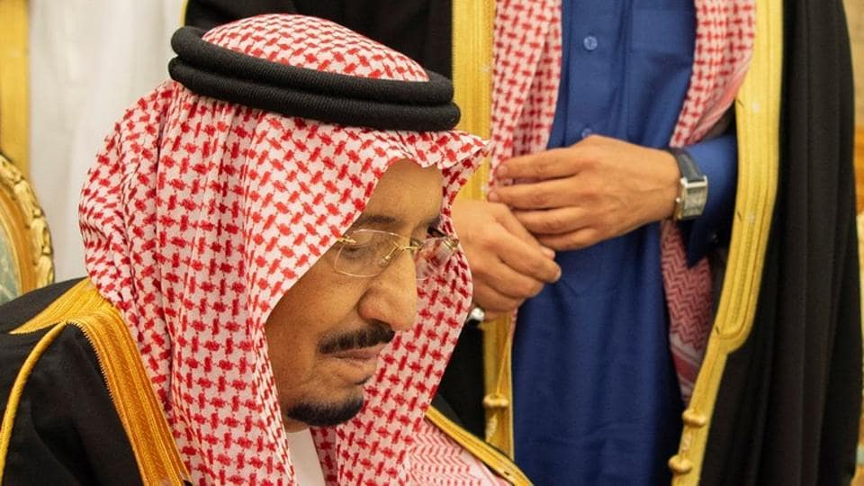 Saudi king shakes up government in wake of Khashoggi killing
