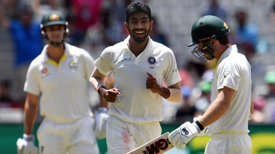 India vs Australia,Jasprit Bumrah,Jasprit Bumrah record