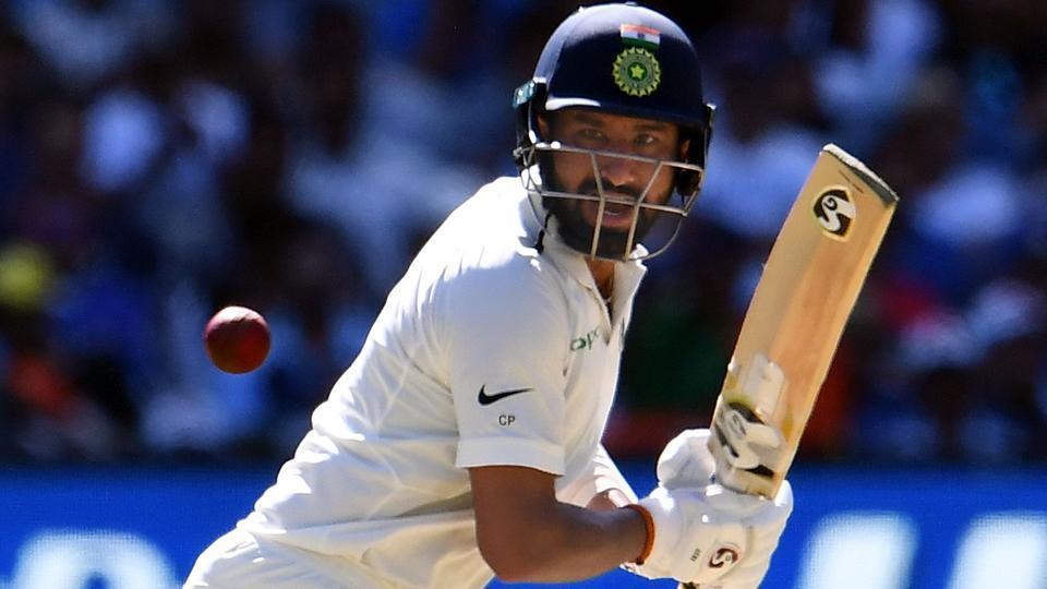 India vs Australia,Cheteshwar Pujara,Sachin Tendulkar
