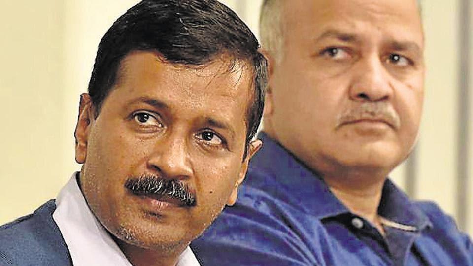 Arvind Kejriwal,AAP,AAP meeting