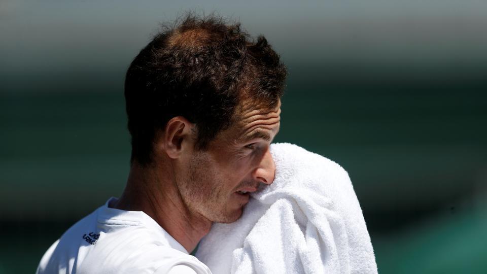 Andy Murray,Murray,Brisbane