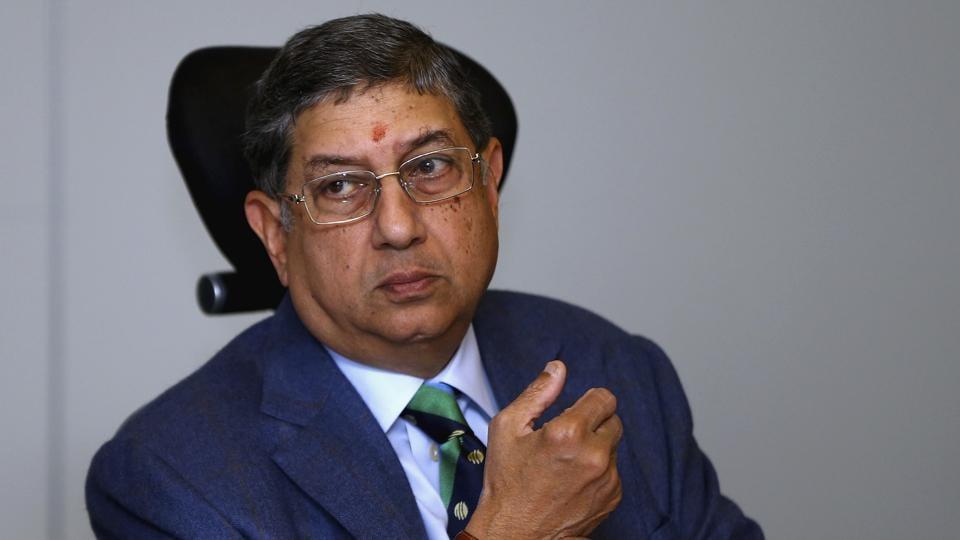 BCCI,Indian cricket,N Srinivasan