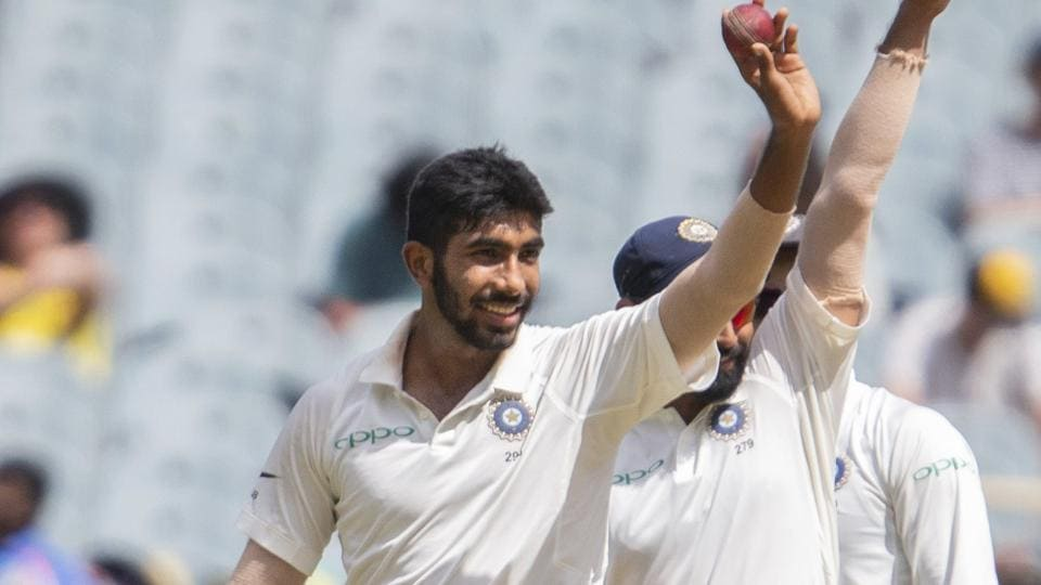 India vs Australia,Rohit Sharma,Jasprit Bumrah