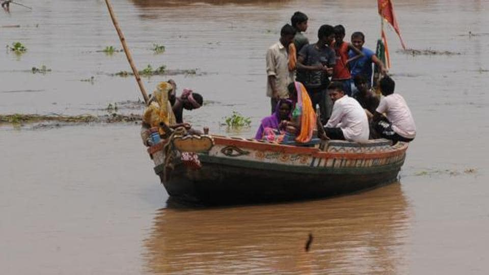 boating in Ganga,new year plans in patna,ganga boat rides banned