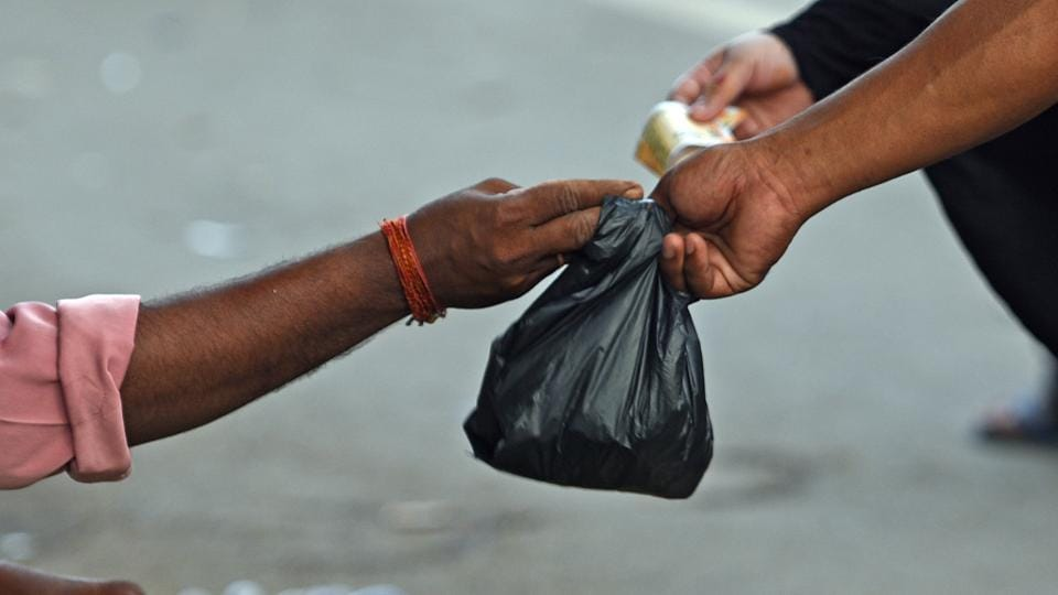 A ban on plastic, sparing a few products such as packaged foods, is set to come into force across Tamil Nadu on New Year's Day.