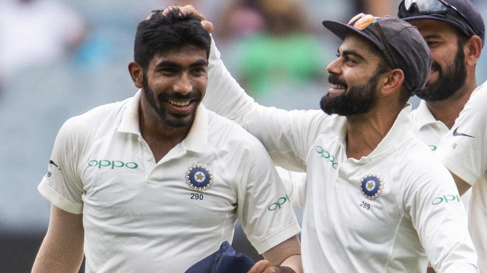 India 2 wickets away from MCG test victory