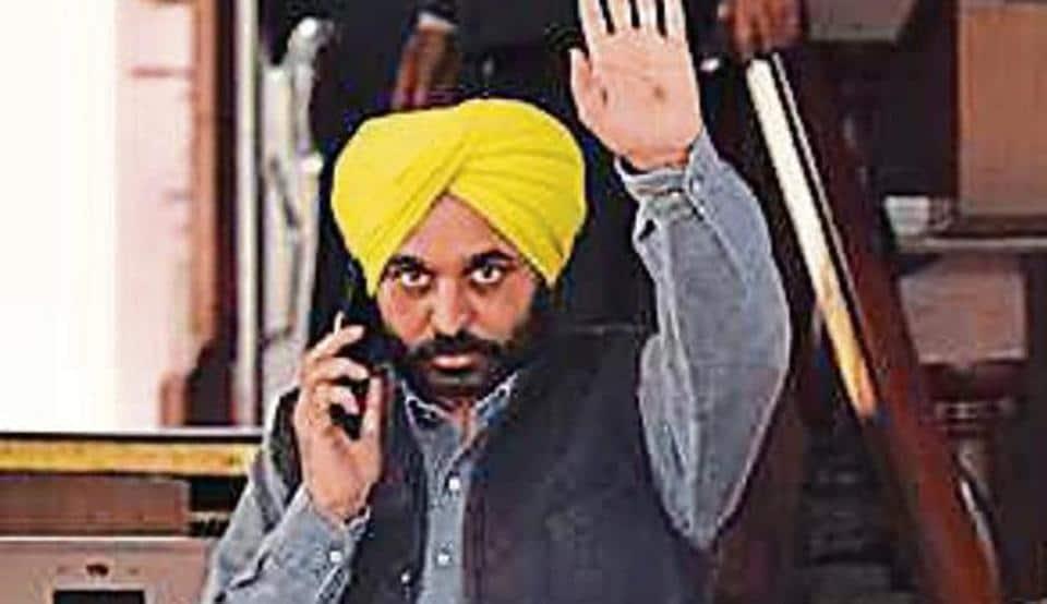 aap,aap with congress,bhagwant mann