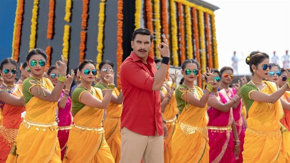 Simmba movie review,Simmba review,Simmba