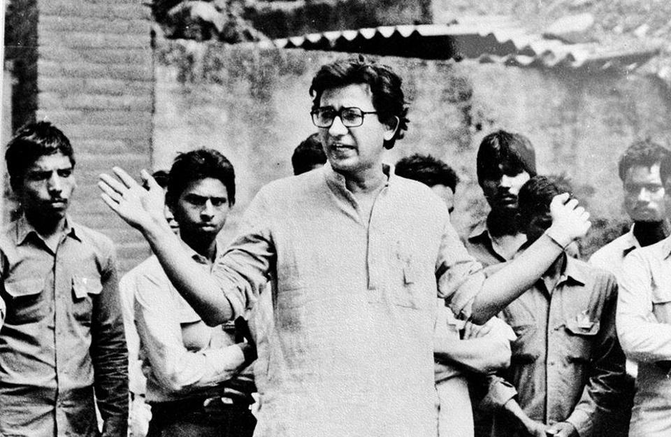 Safdar Hashmi,India news,News