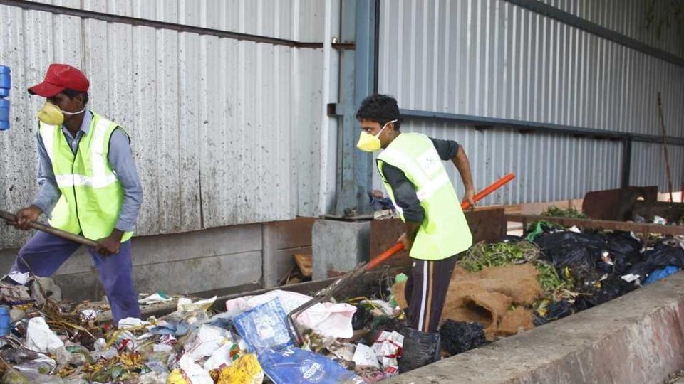 waste management in gurugram,waste management,transfer stations in Haryana