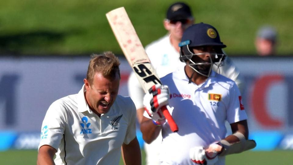 New Zealand vs Sri Lanka,New Zealand vs Sri Lanka 2nd Test Day 5,New Zealand vs Sri Lanka 2nd Test Day 5 at Christchurch Live Score and Updates