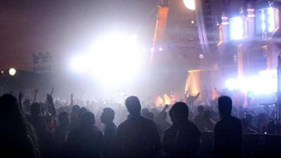 Pune,Sunburn,Bombay HC