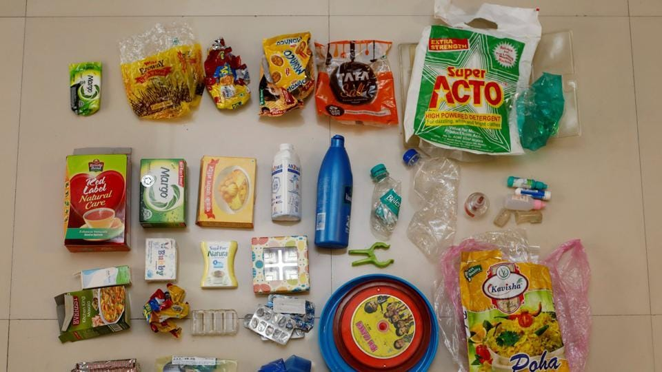FSSAI,FSSAI bans plastic,plastic packaging