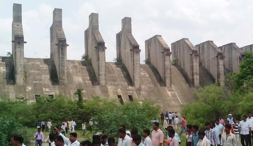 mangal dam,PM MOdi,Latehar Dam
