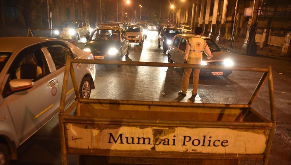 mumbai news,new years eve,Mumbai Police