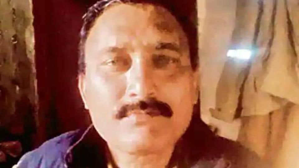 Ghazipur mob killing,Ghazipur cop,Ghazipur constable death