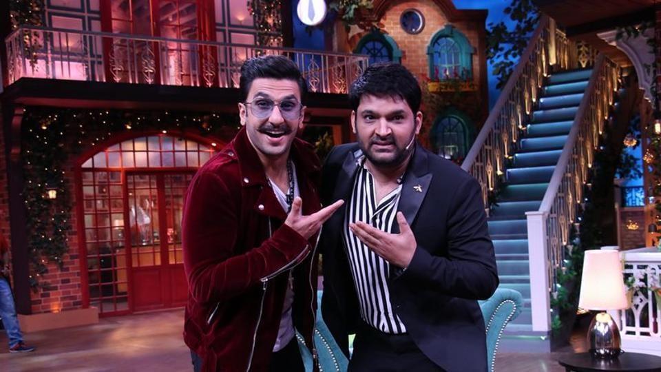 The Kapil Sharma Show Season 2 Episode 2