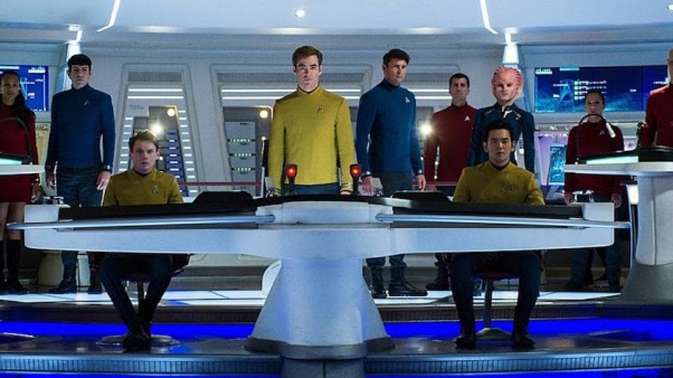 In the TV show Star Trek, viewers from the 1960s were treated to an amazing future of teleportation, interstellar travel and machines that could replicate food. Take a look at how many of their predictions checked out.