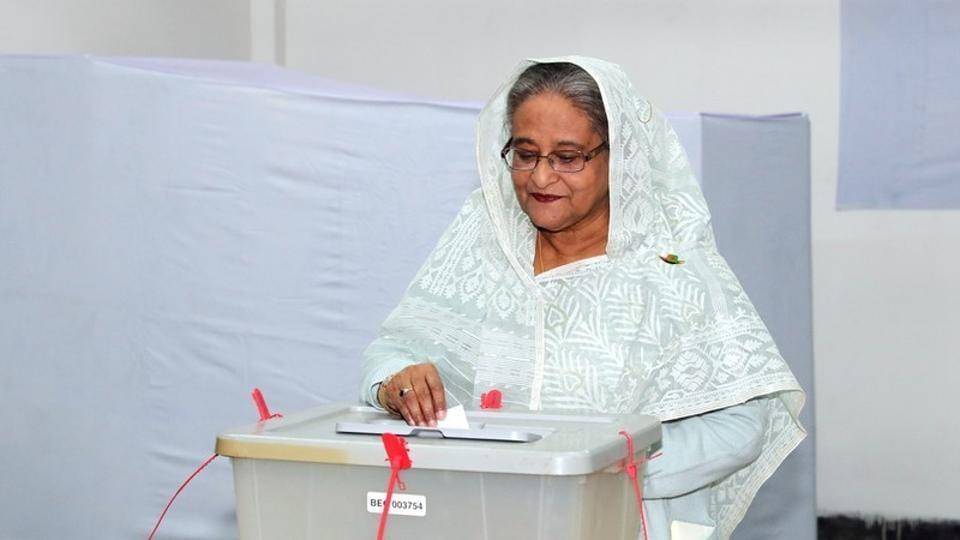 Sheikh Hasina,Bangladesh elections,Bangladesh