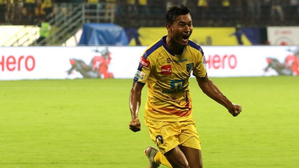 Halicharan Narzary,AFC Asian Cup,Asian Cup