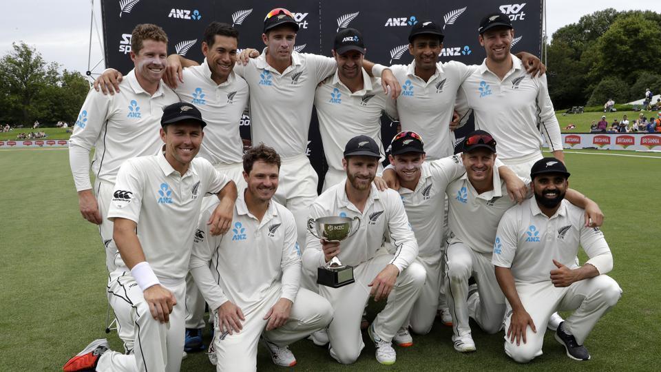 New Zealand,Sri Lanka,Trent Boult
