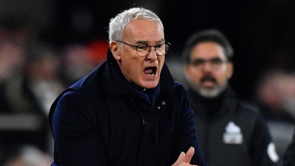 Claudio Ranieri,Aboubakar Kamara,Fulham
