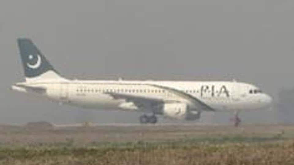 Pakistan,Pakistan International Airlines,pilots