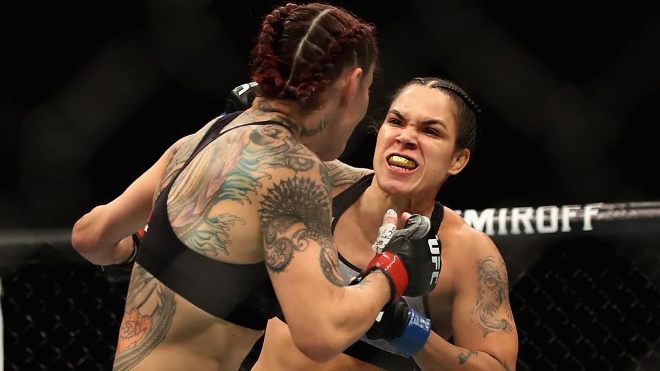UFC232,Jon Jones,Amanda Nunes