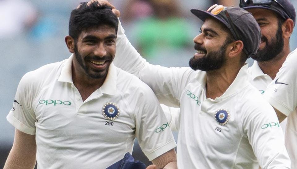 Jasprit Bumrah,India vs Australia,Indian cricket team