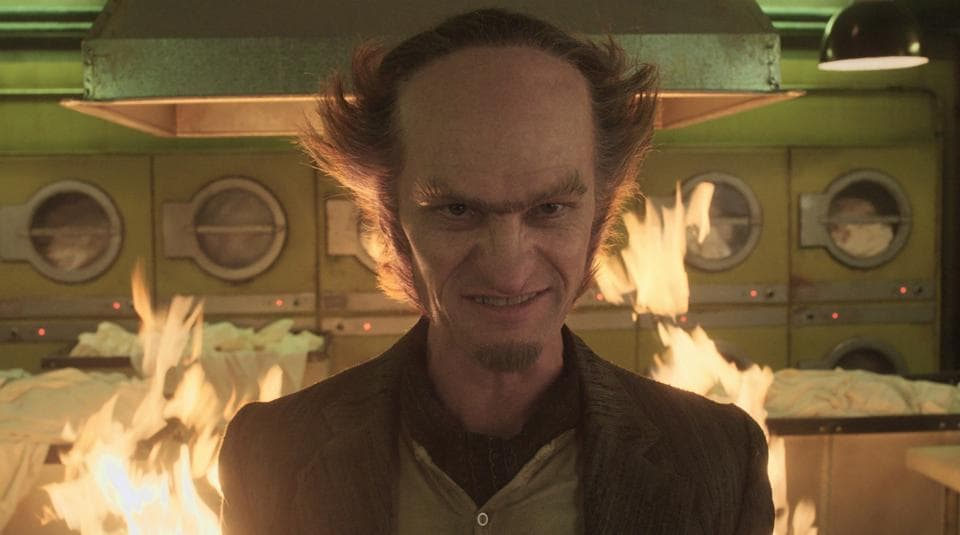 A Series of Unfortunate Events season 3 review: Neil Patrick