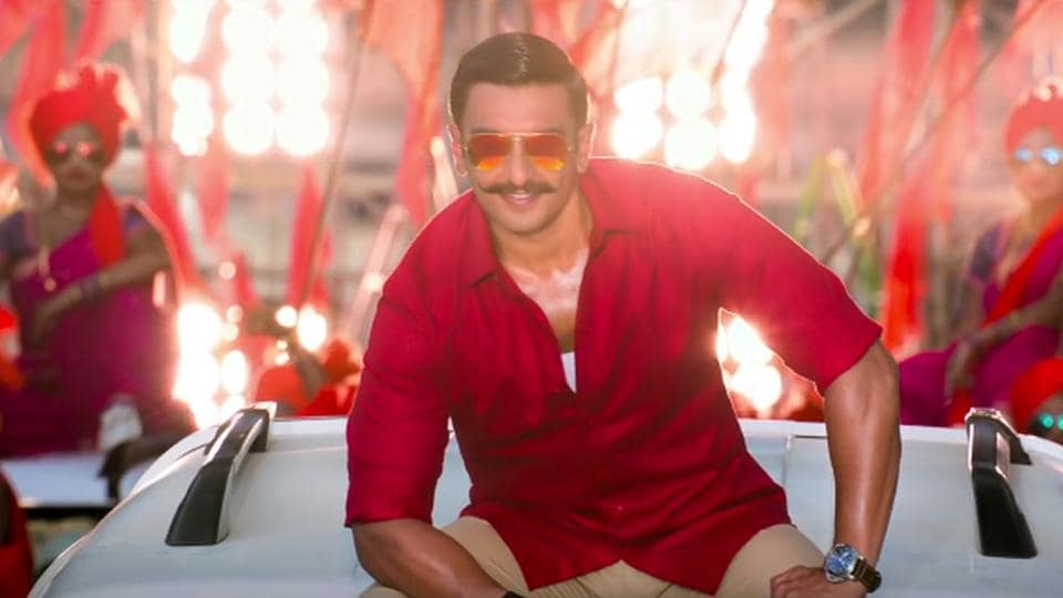Simmba,Simmba box office,Ranveer Singh
