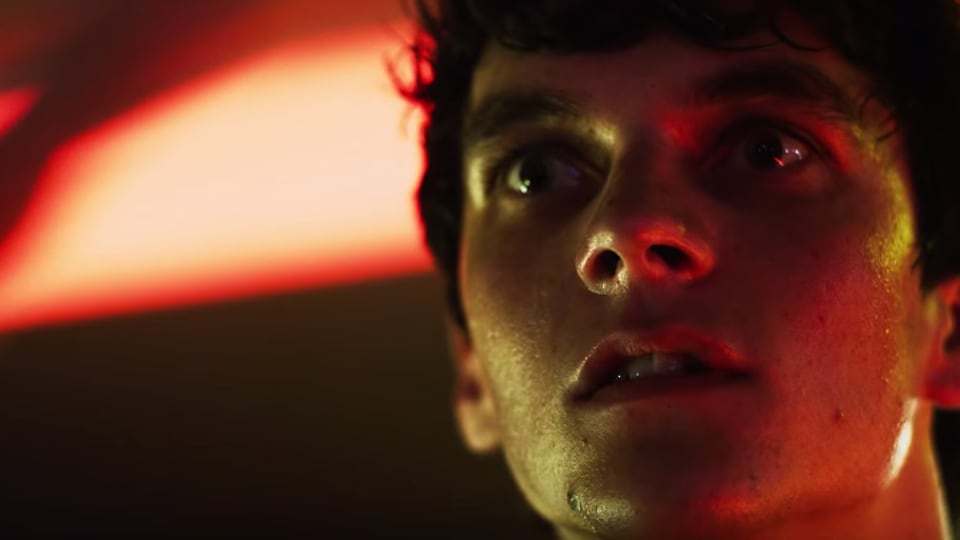 Black Mirror Bandersnatch review: Dunkirk breakout Fionn Whitehead leads the special movie 'event'.