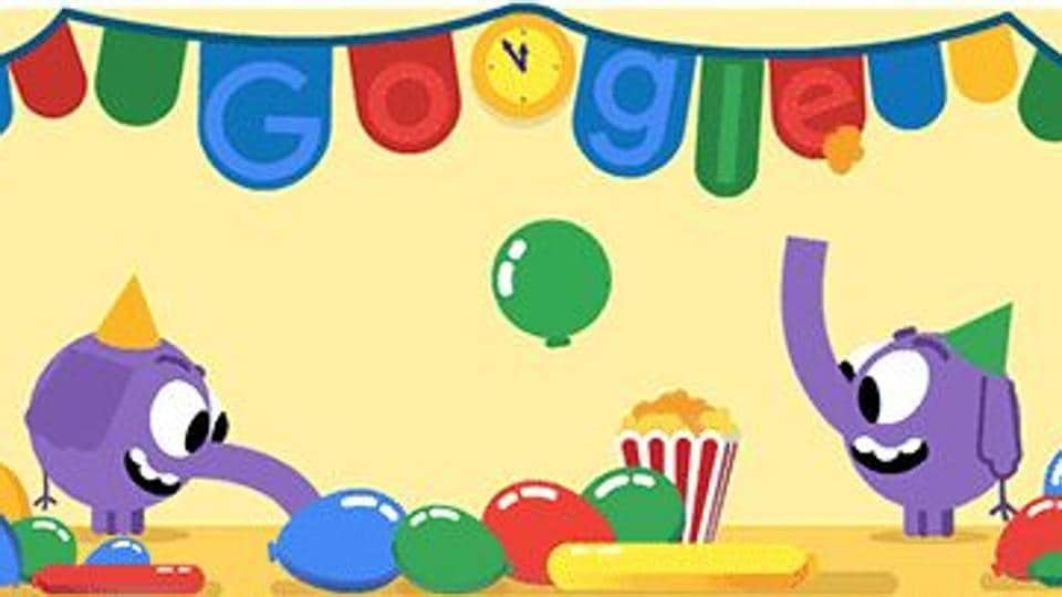Google Doodle,Google Doodle 2019,Google Doodle 2018
