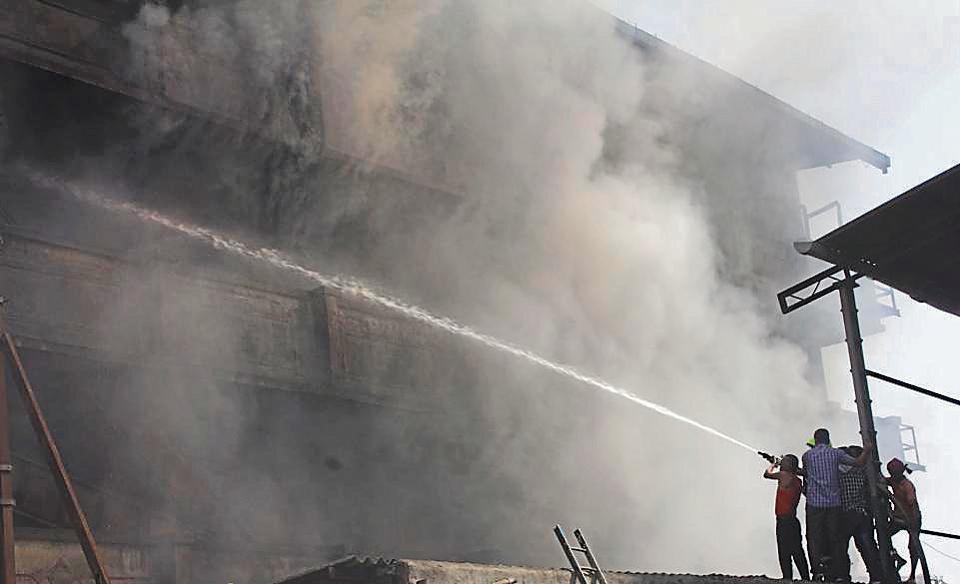 mumbai,fire brigade,fire