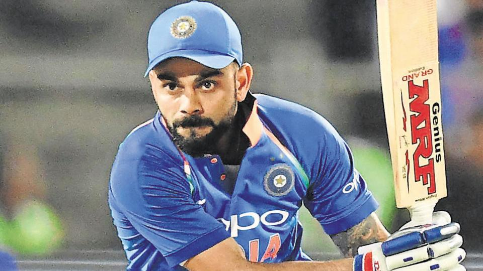 Virat Kohli,Cricket Australia's ODI Team Of The Year,Cricket Australia
