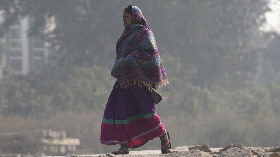 CPCB,Air Pollutants,Delhi Air Pollution Level