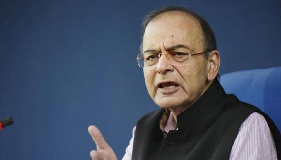 Finance Minister Arun Jaitley delivered a stinging comeback to Rahul Gandhi for his recent tweet attack over the court verdict clearing 22 people, mostly Gujarat cops, who were tried for killing Sohrabuddin Sheikh.