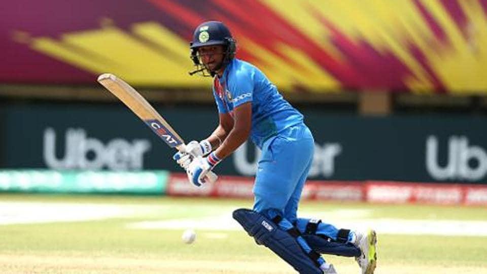 Harmanpreet Kaur,ICC ODI team,ICC T20 team