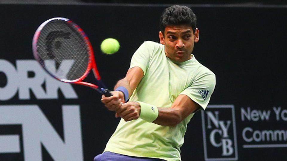 Davis Cup,Divij Sharan,Rohit Rajpal