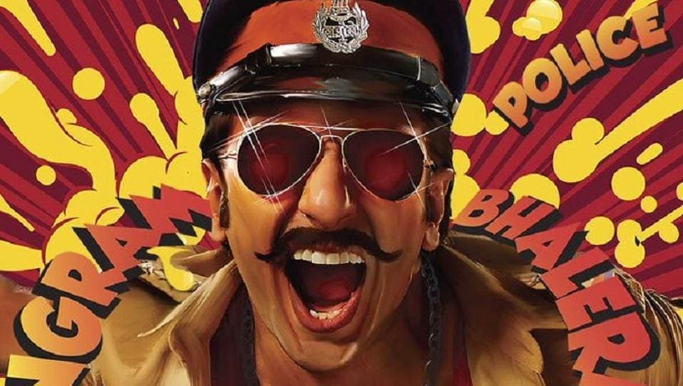 Ranveer Singh,Simmba,Simmba Box Office