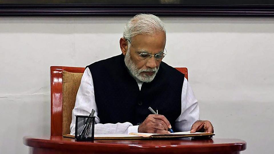 Surgical strikes,Prime Minister Narendra Modi interview,India news