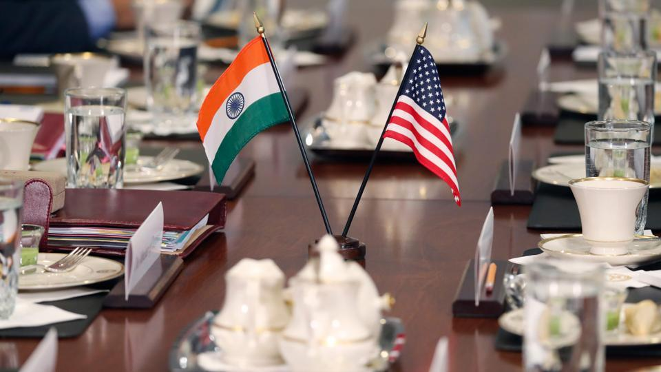 """The law recalls, reaffirms and endorses ongoing India-US cooperation and """"calls for the strengthening and broadening of diplomatic, economic, and security ties between the two nations."""