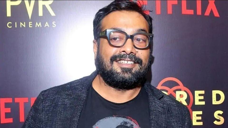 Anurag Kashyap is currently shooting season 2 of Sacred Games.
