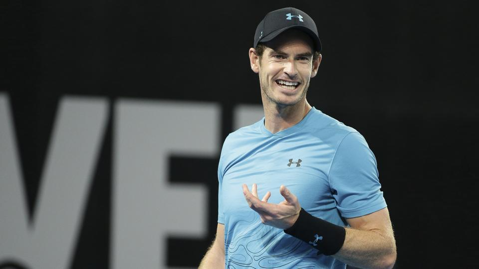 Brisbane Open,Daniil Medvedev,Andy Murray