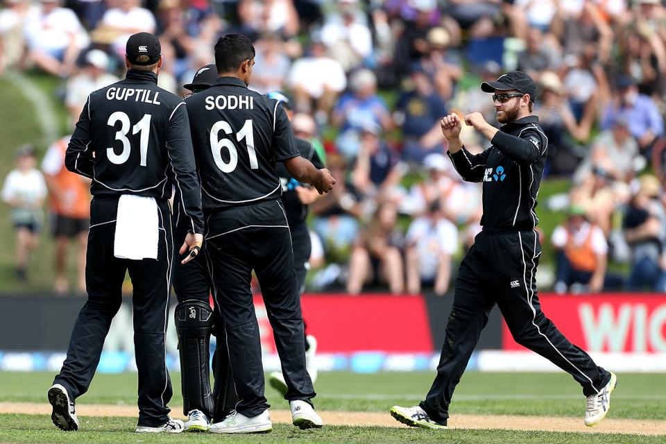 New Zealand vs Sri Lanka - 1st One-Day International Preview & Prediction