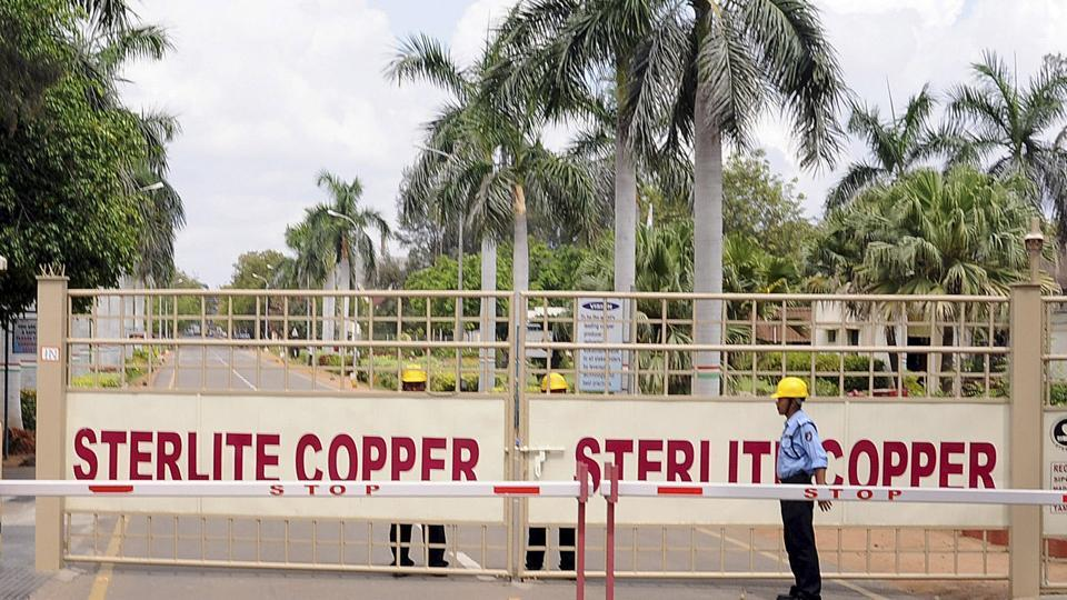 The Tamil Nadu government has moved the Supreme Court against the National Green Tribunal's order to reopen the plant.