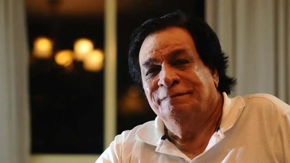 Kader Khan's funeral was held on January 2 in Toronto, Canada.