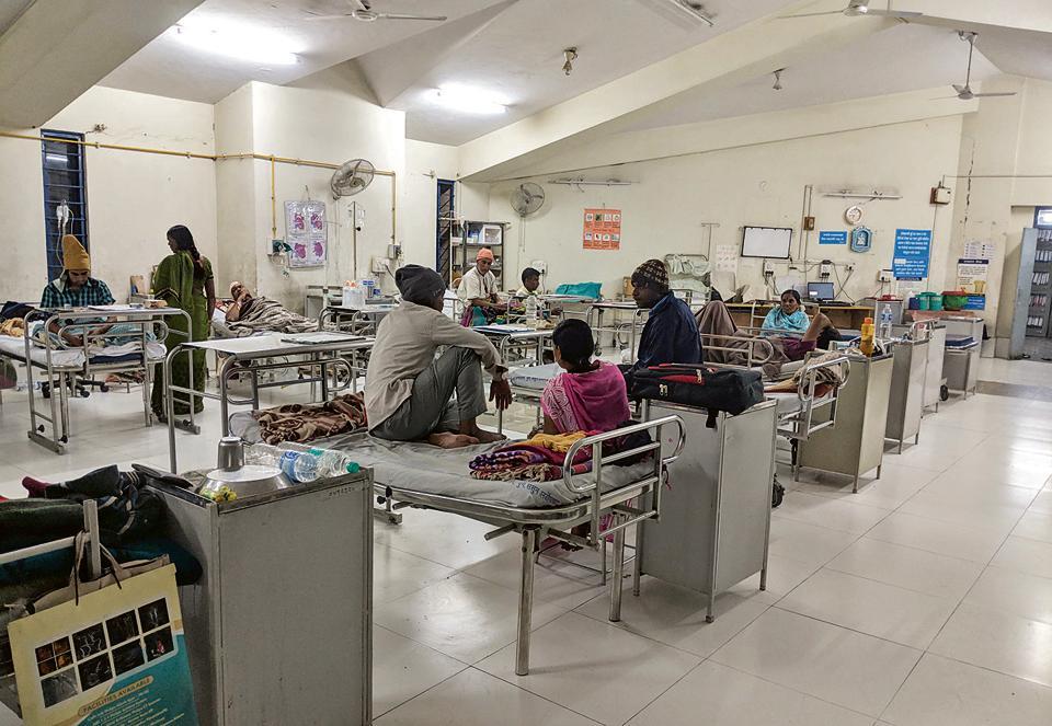 Pune,Sassoon hospital,Infosys