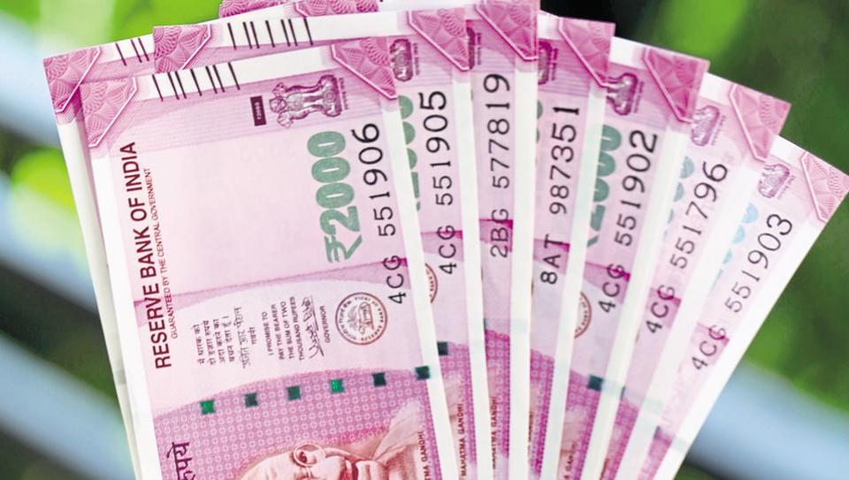 RBI scales down printing of ₹2,000 note to minimum: Finance Ministry official