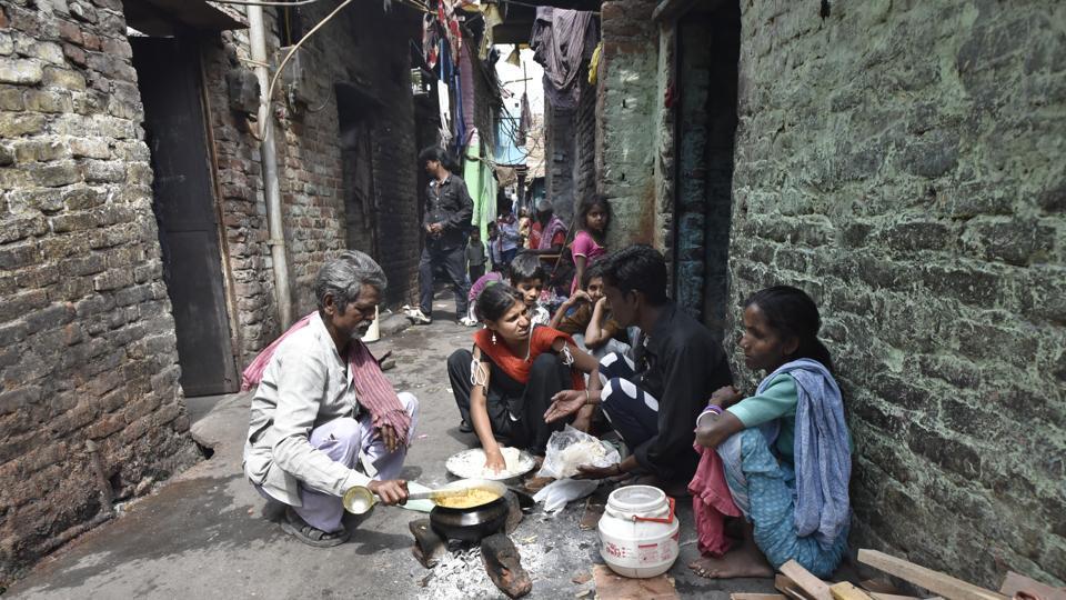 DDA,slum clusters in delhi,PPP model
